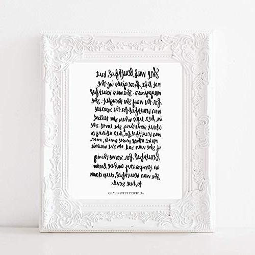 She Scott   Quotes Gallery Accessories Home