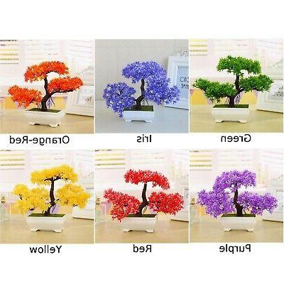 Fake Artificial Tree Home/Office Decor
