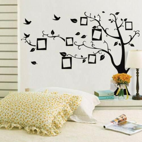 Large Tree Wall Home Room Office Decor