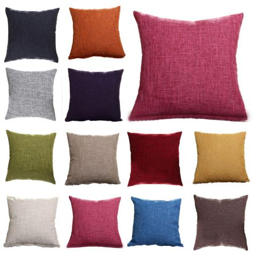 home decor office sofa cushion square throw