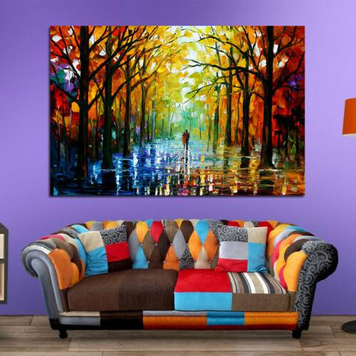 Home Lover Canvas Art Painting Wall Decor No Frame US