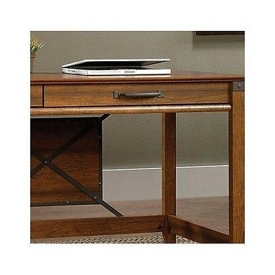 Home Study Traditional Table Storage Den Laptop