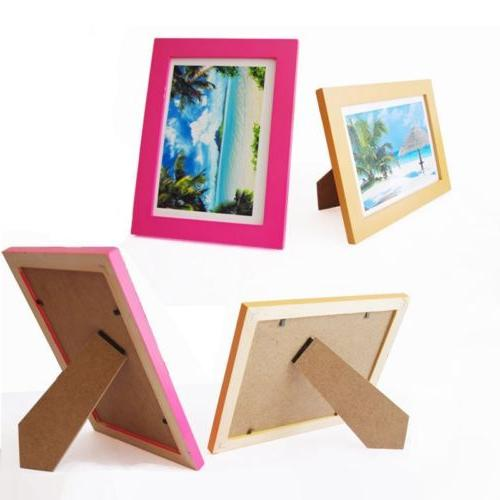 Hot Wooden Choose Picture Office Decor