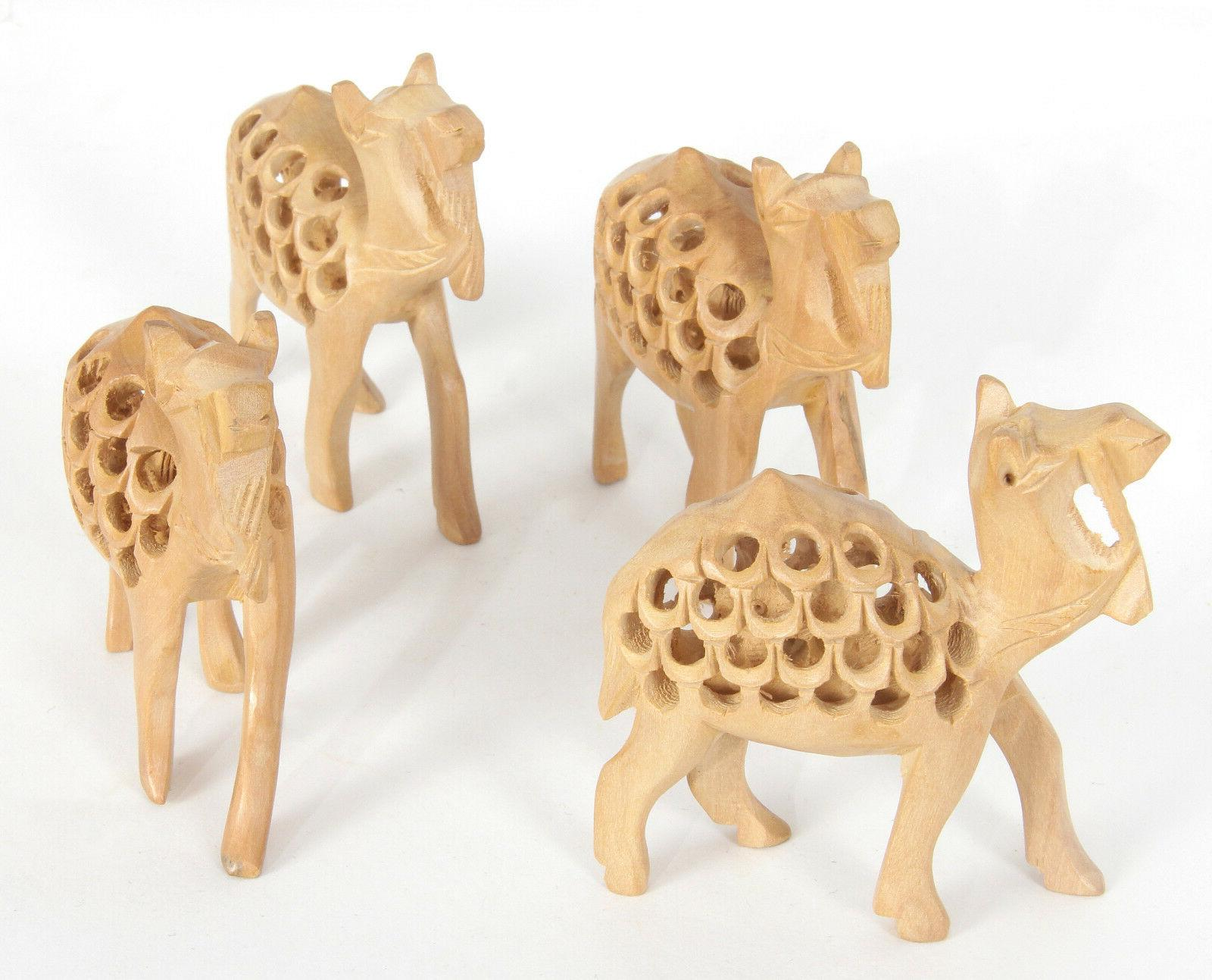 Indian Office Camel Home Toys