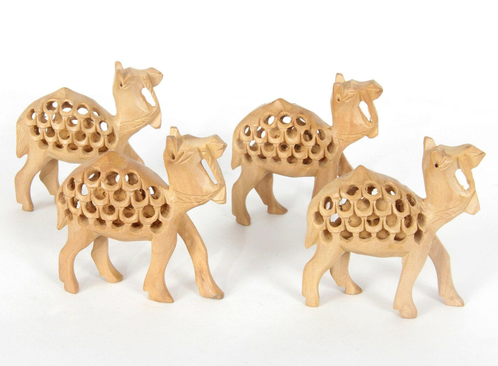 Indian Office Decor Camel Home Toys