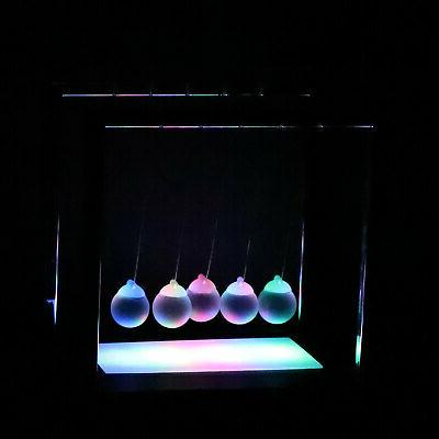 LED Balance Ball Science Gifts