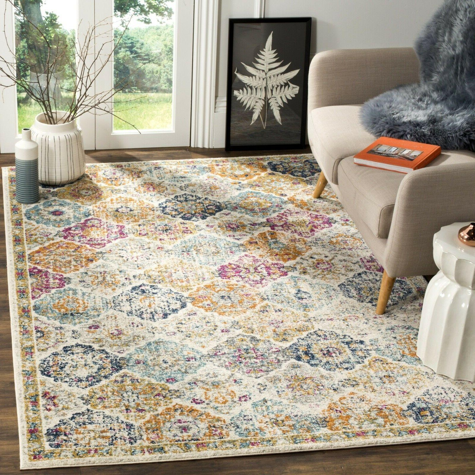madison collection mad611b bohemian vintage