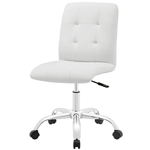prim mid back office chair