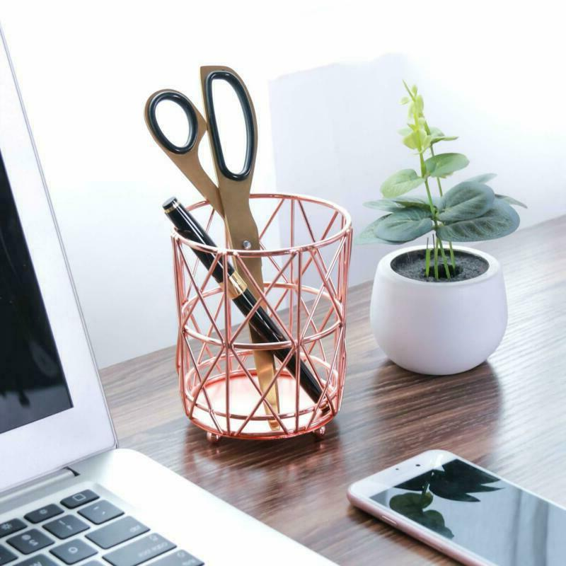 Rose Office 4 Desk Organizer