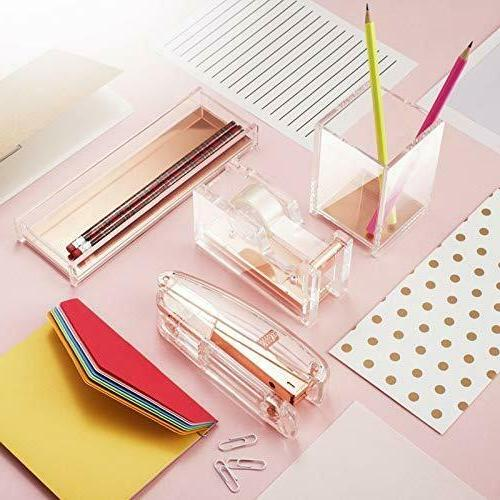 Rose Office Supplies for Decor,