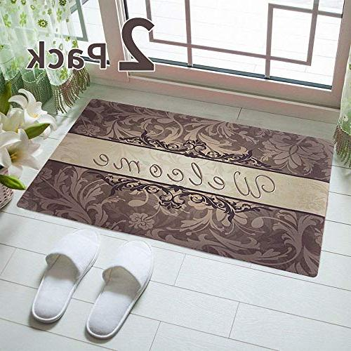 rubber doormat indoor profile non
