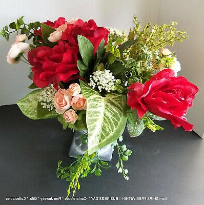 SALE ARRANGEMENT Decor Silk