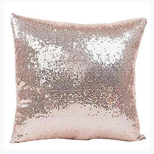 solid glitter sequins home office
