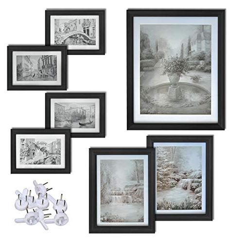 wall landscape painting picture frame