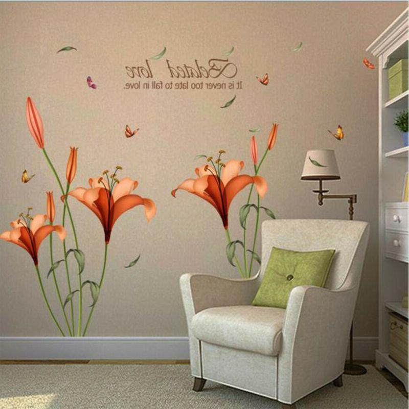 Decor Stickers DIY Art