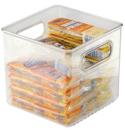 InterDesign Linus Storage Bin