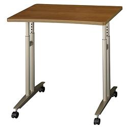 Bush Business Furniture Series C Collection 36W Adjustable H
