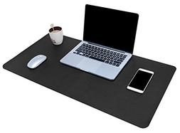 "Multifunctional Office Desk Pad, 31.5"" x 15.7"" YSAGi Ultra T"