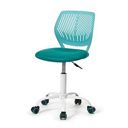GreenForest Office Task Desk Chair Adjustable Mid Back Home
