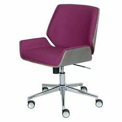 Elle Decor Ophelia Bentwood Office Chair