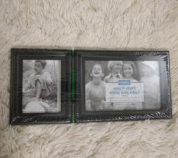 """Photo 4""""x6"""" Black Frame Picture """"2.5x3.5""""  Home Decor Office"""