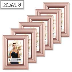 Langdons 4x6 Picture Frame Set  Photo Frames 4x6, Wall Hang