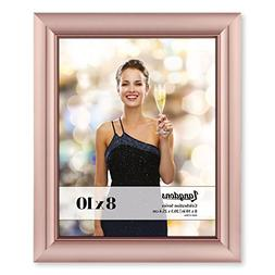 Langdons 8x10 Picture Frame Set  Photo Frame 8x10, Wall Hang