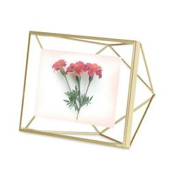 "Umbra Prisma 4x6"" Picture Frame for Desktop or Wall"