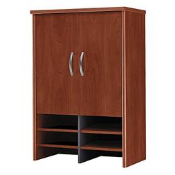 Bush Business Furniture Series C Collection 30W Hutch in Han