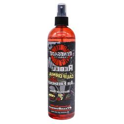Renegade Products Spray Air Freshener Vanilla Scent Car Home