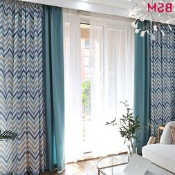 Strip Curtain Modern Home <font><b>Decor</b></font> Drapery