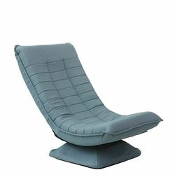 Swivel Chair Home Furnitures Ergonomic Design For Living And