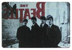 US SELLER, office cantine home decor The Beatles music band