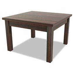 Alera ALEVA7520MY Valencia Series Occasional Table, Rectangl