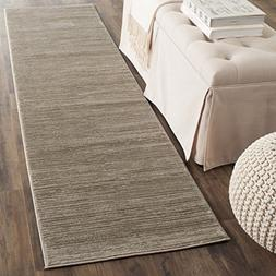 Safavieh Vision Collection VSN606C Light Brown Tonal Runner